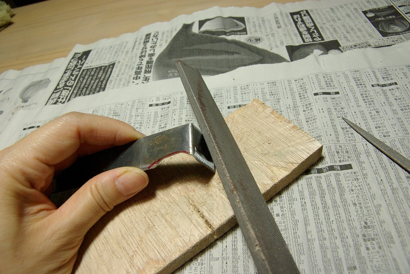 刃付きの削りカンナ作り_a0107184_145258.jpg