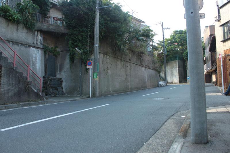 舞台探訪:たまゆら【横須賀・汐入】_d0217090_2341688.jpg