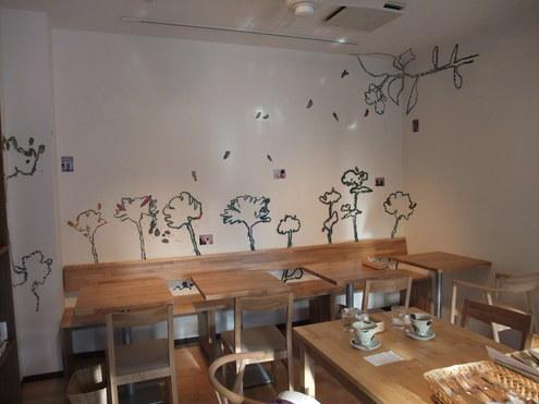 心がほっとする優しい味の料理が魅力!大倉山の多目的カフェ 【タウンカフェ 大倉山ミエル】_e0146912_2258255.jpg