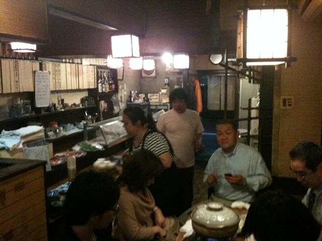 大阪料理 味匠 なにわ_b0054727_1139285.jpg