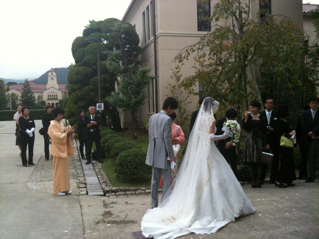 結婚式_b0054727_16551825.jpg