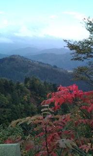 白山セミナーハウス望岳苑へ_f0233340_23433825.jpg