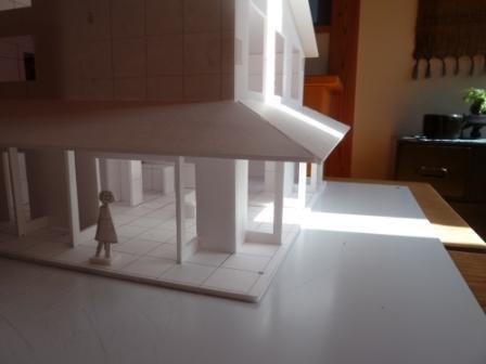 初めての模型作り☆_c0152341_1452225.jpg