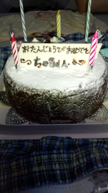 ケーキだぢぇい_e0114246_2353037.jpg