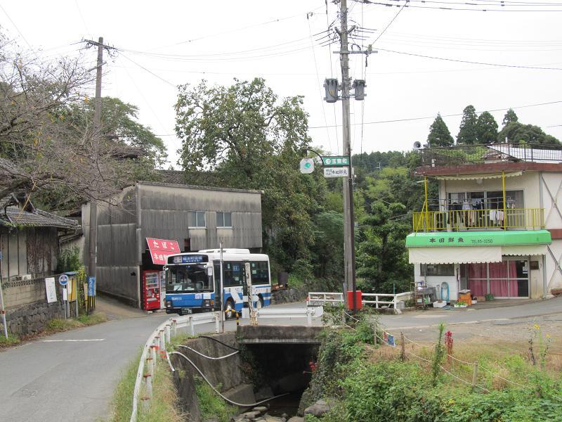 白木谷・(熊本県玉東町)_d0158053_22182994.jpg