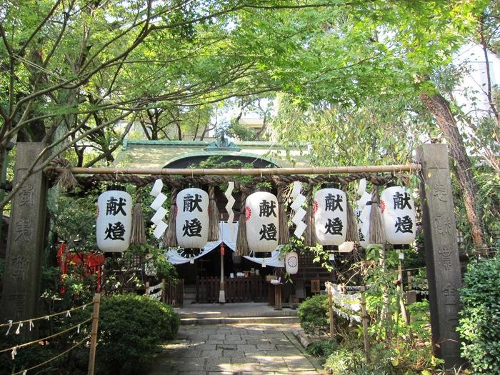 堀越神社_e0232054_20104796.jpg