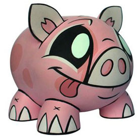 Piggy Bank Pink by Joe Ledbetter_e0118156_21505539.jpg