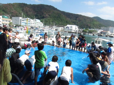 せとうち大漁祭り_b0177163_1515758.jpg