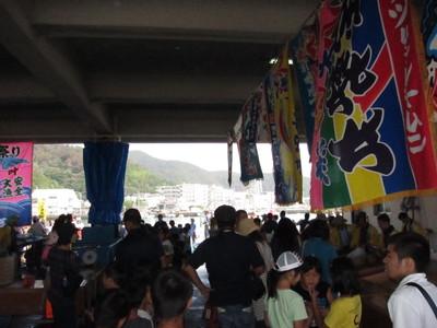 せとうち大漁祭り_b0177163_1516122.jpg