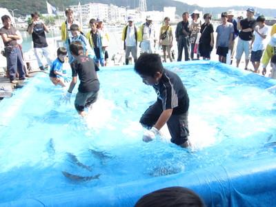せとうち大漁祭り_b0177163_1544487.jpg
