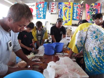 せとうち大漁祭り_b0177163_1574825.jpg