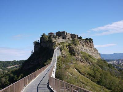天空の村 2011年イタリア旅行記12_f0134268_1782054.jpg