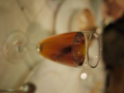 オリヴィエートの夕食 2011年イタリア旅行記8_f0134268_9554844.jpg
