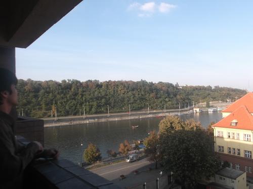 中欧への旅(9)―ホテルについて_e0123104_7245268.jpg