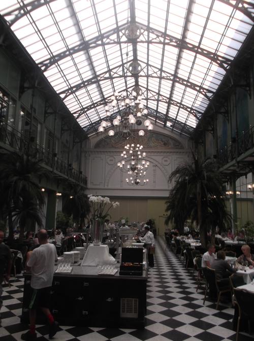 中欧への旅(9)―ホテルについて_e0123104_7295322.jpg