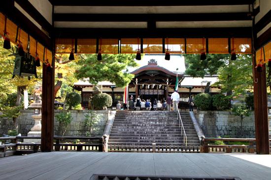 新日吉神宮(いまひえじんぐう)大祭 秋まつり6_e0048413_21253985.jpg