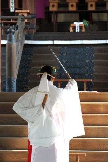 新日吉神宮(いまひえじんぐう)大祭 秋まつり6_e0048413_21265159.jpg