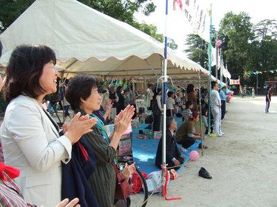 10月16日 徳山中央地区大運動会_c0104626_10164585.jpg