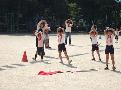 10月16日 徳山中央地区大運動会_c0104626_1016627.jpg