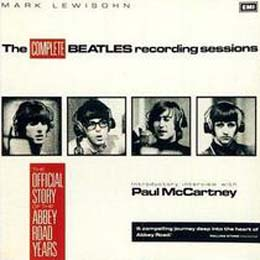 The Beatles Studio Sessionsを聴く その7 Help! 後編_f0147840_2335436.jpg