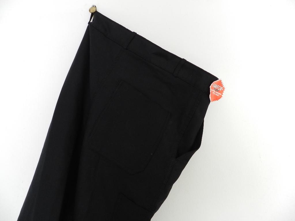 french mole skin pants black squat version_f0226051_1210542.jpg