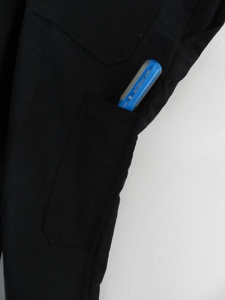 french mole skin pants black squat version_f0226051_12105539.jpg
