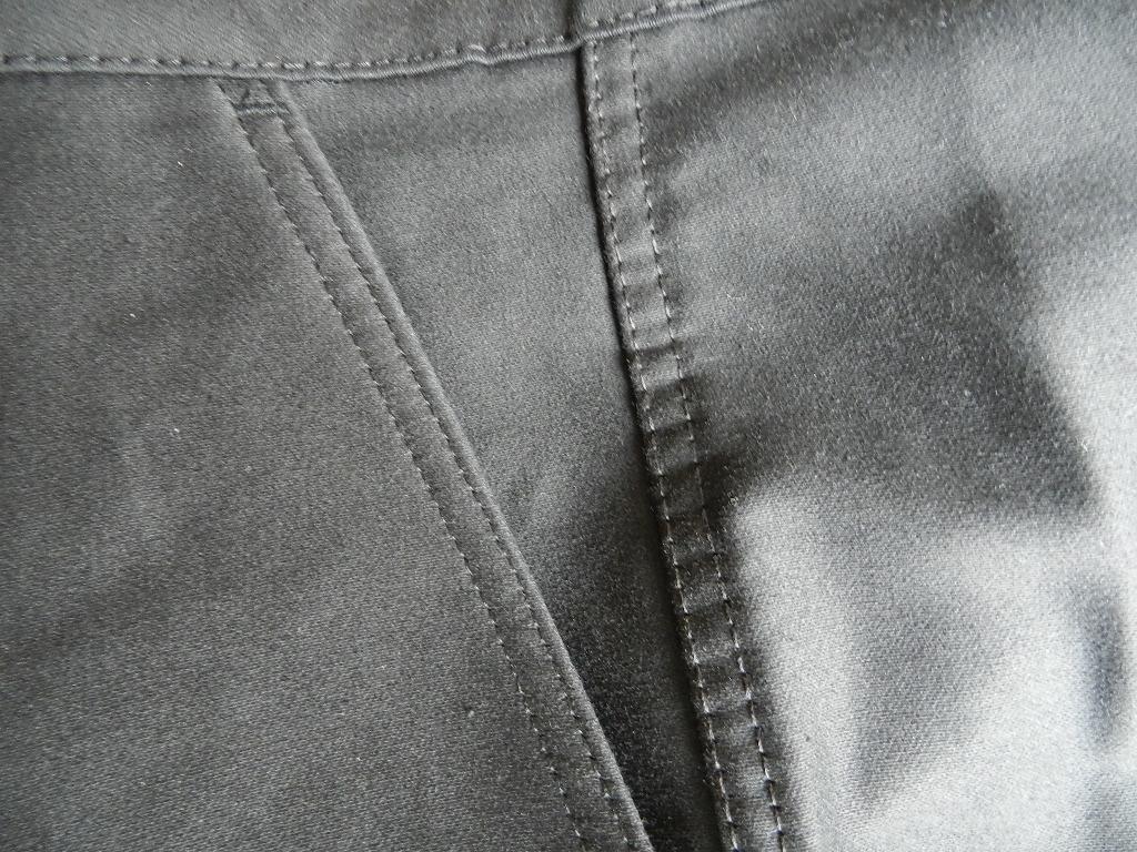 french mole skin pants black squat version_f0226051_12134150.jpg