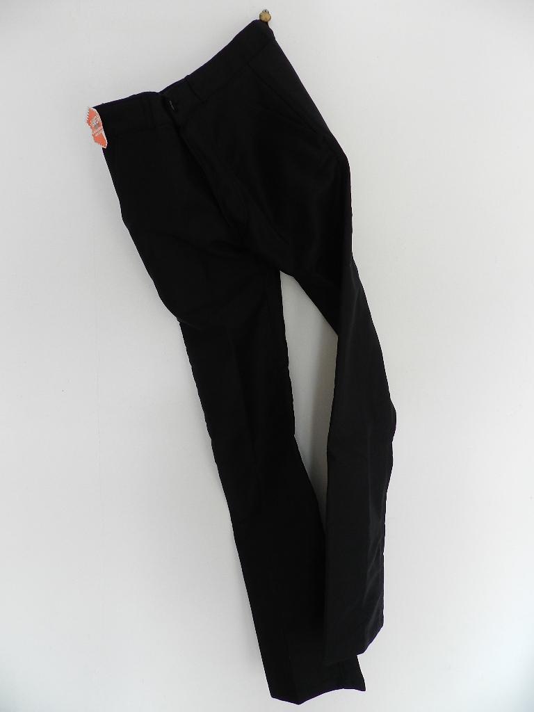 french mole skin pants black squat version_f0226051_1293867.jpg