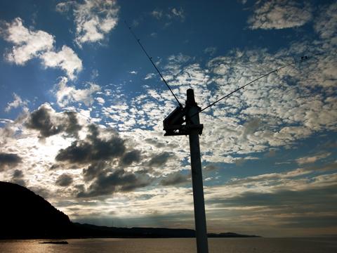 本州の果て大間崎、本マグロを釣り上げろ!の旅【フォト展】_e0071652_2035481.jpg