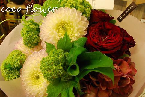 花を贈ること_c0130553_21151670.jpg