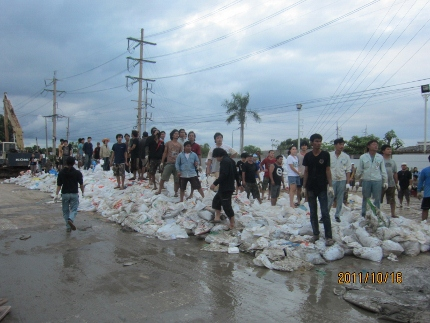 タイの洪水の現状_b0100062_775242.jpg
