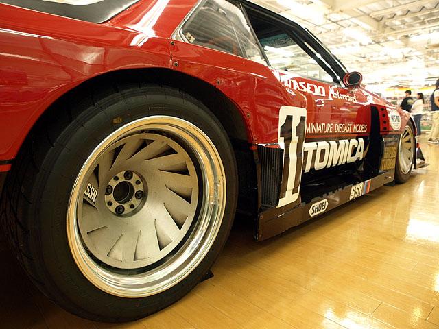 カレスト幕張 日産ヒストリックカー特別展示2 (10/16)_b0006870_025117.jpg