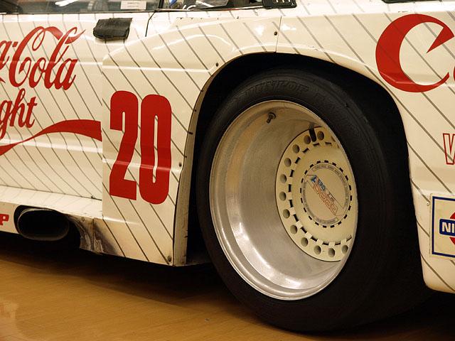 カレスト幕張 日産ヒストリックカー特別展示2 (10/16)_b0006870_0254857.jpg