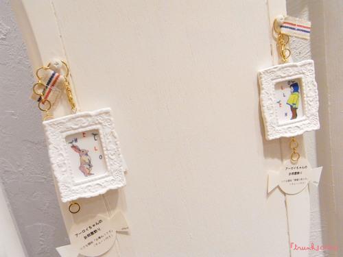 chiyo展示始まりました☆作品紹介【アーロイちゃんのお部屋グッズ】②_f0223074_1851564.jpg