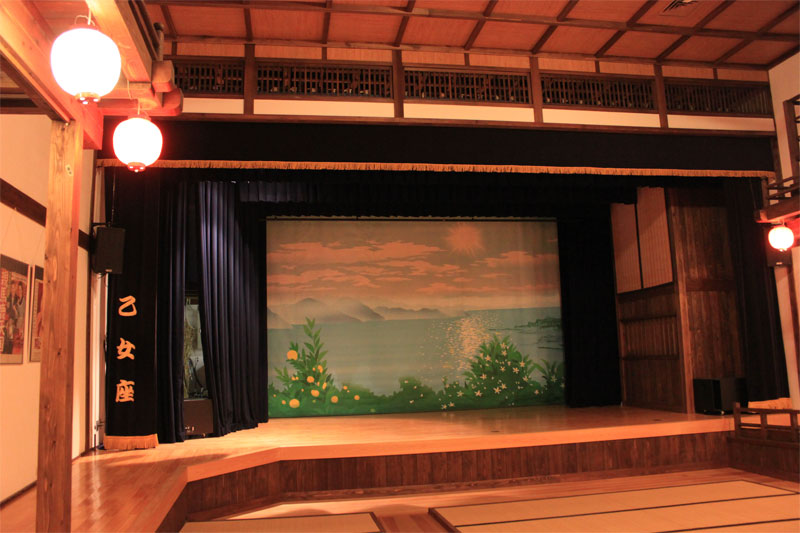 舞台探訪:たまゆら【大崎下島・乙女座】_d0217090_22134520.jpg