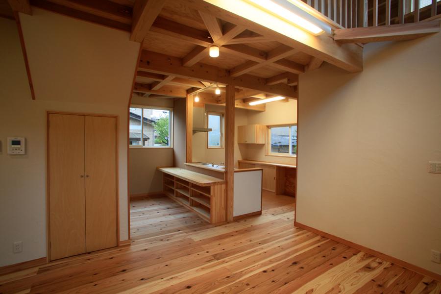 S邸「広面川崎の家」 完成内覧会のお礼_f0150893_18384148.jpg