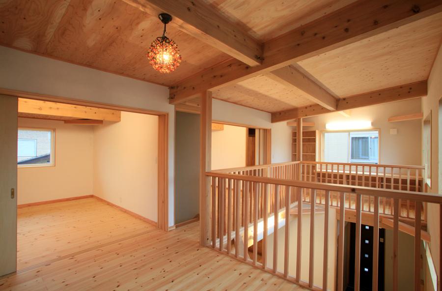 S邸「広面川崎の家」 完成内覧会のお礼_f0150893_18393335.jpg