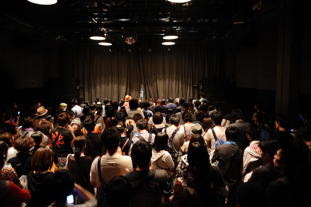 ちくわテイスティング協会 MINAMI WHEEL 2011 and  F.M.W で起きたこと_f0144394_21291634.jpg