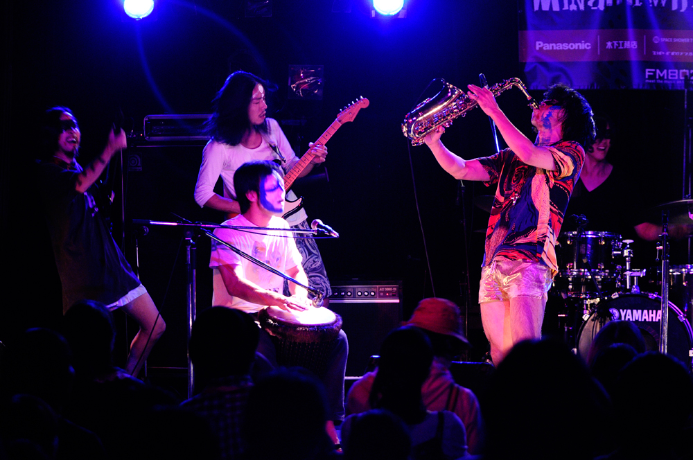 ちくわテイスティング協会 MINAMI WHEEL 2011 and  F.M.W で起きたこと_f0144394_2139883.jpg