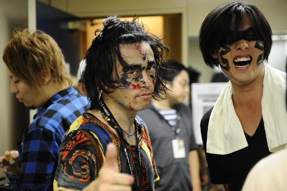 ちくわテイスティング協会 MINAMI WHEEL 2011 and  F.M.W で起きたこと_f0144394_21482135.jpg
