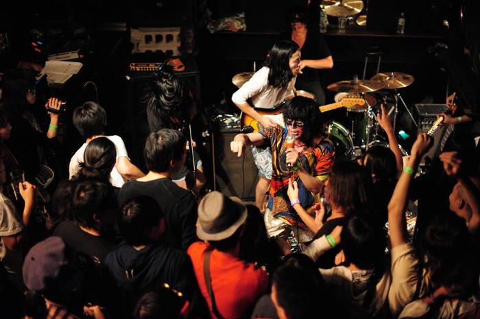 ちくわテイスティング協会 MINAMI WHEEL 2011 and  F.M.W で起きたこと_f0144394_2151441.jpg