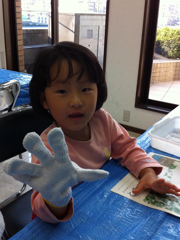石膏工作 あべの教室_f0215199_23385953.jpg