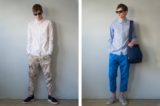 METAPHORE 2012 Spring/Summer Collection Preview _d0101000_1634210.jpg