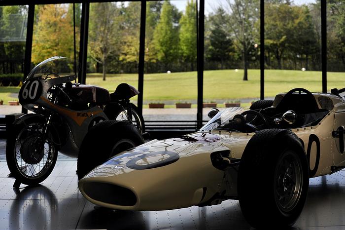 Honda Collection Hall_f0178900_2117488.jpg