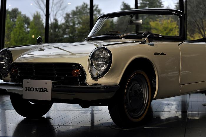 Honda Collection Hall_f0178900_21182278.jpg