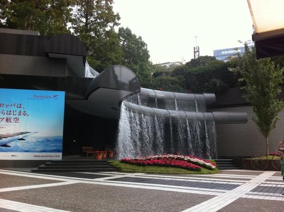 東日本大震災の申告期限延長告示12月15日まで、そしてアークヒルズランチ_d0054704_0521911.jpg