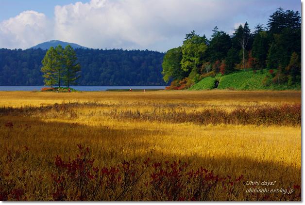 秋の尾瀬沼へ・・・_f0179404_2143356.jpg