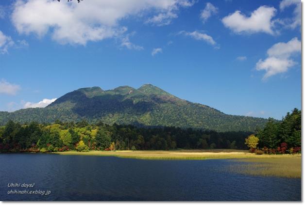 秋の尾瀬沼へ・・・_f0179404_2144344.jpg
