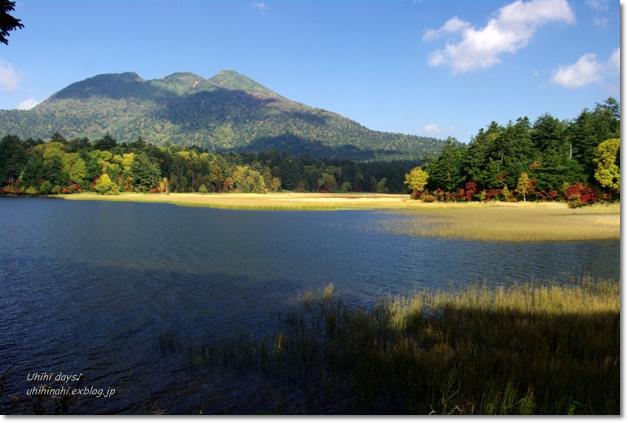 秋の尾瀬沼へ・・・_f0179404_21443563.jpg