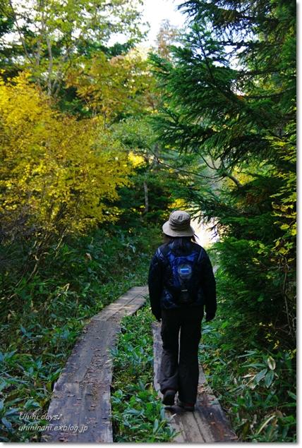 秋の尾瀬沼へ・・・_f0179404_21503873.jpg